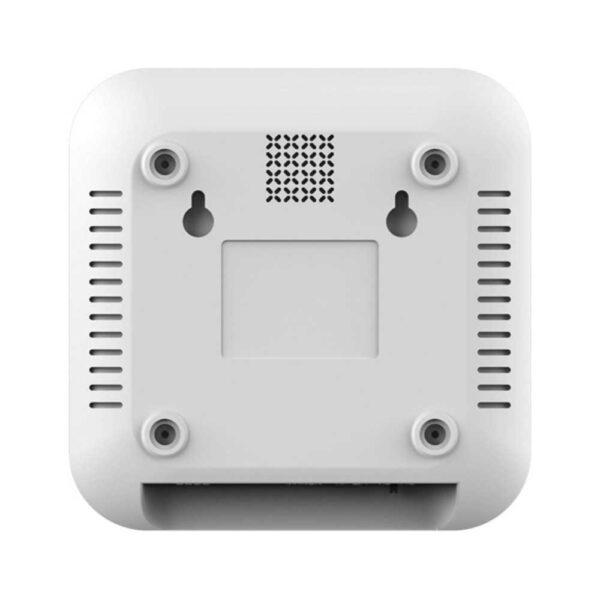 Norgesalarmen LiTE bakside sentral